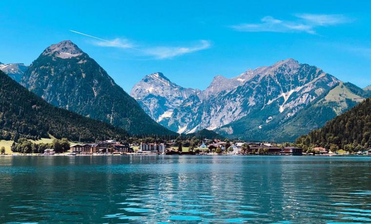 Hotel Christina In Pertisau Am Achensee